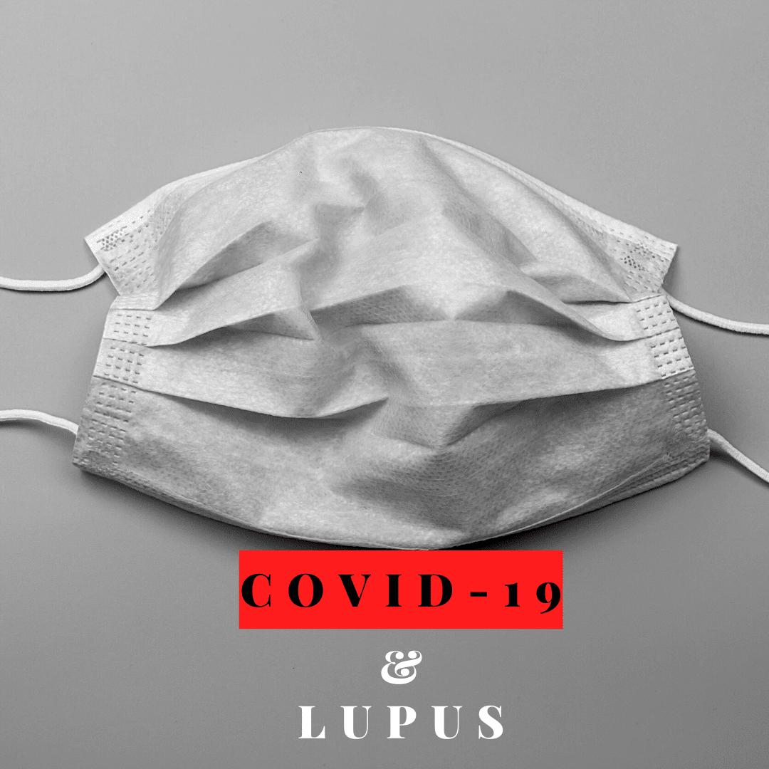 COVID-19 & Lupus